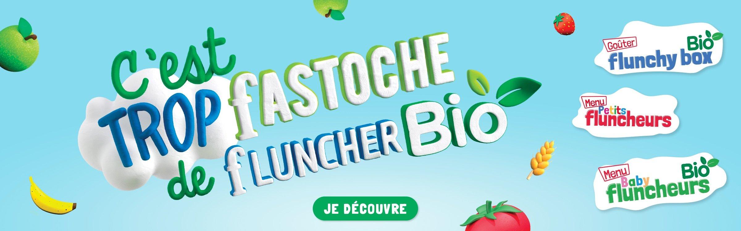 Manger Bio chez Flunch