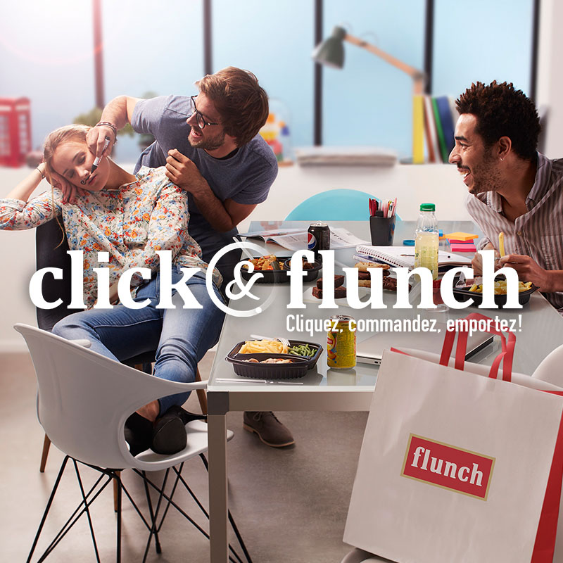 click&flunch