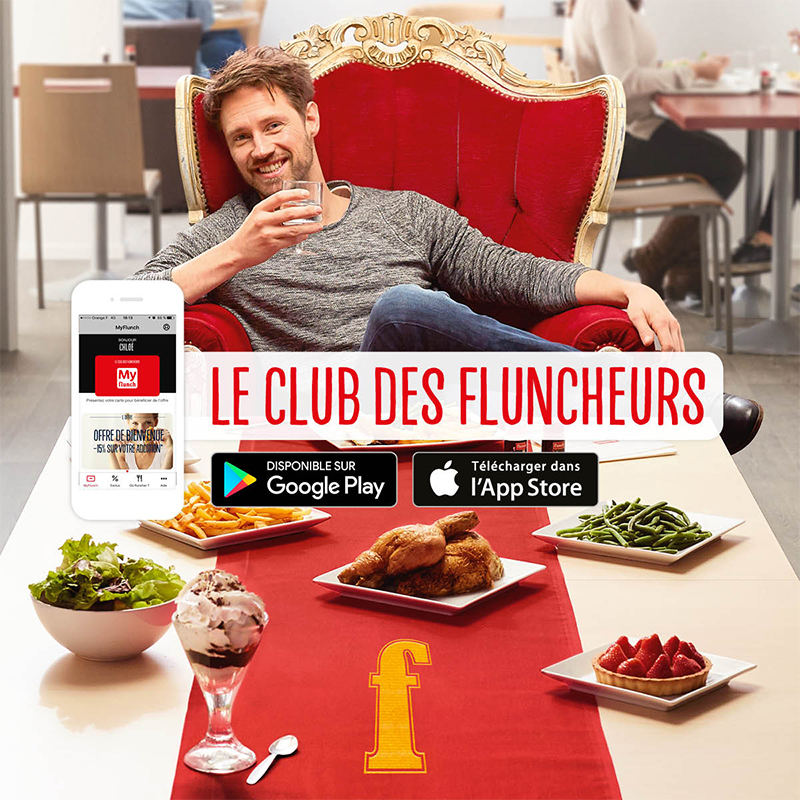 Myflunch : le club des fluncheurs