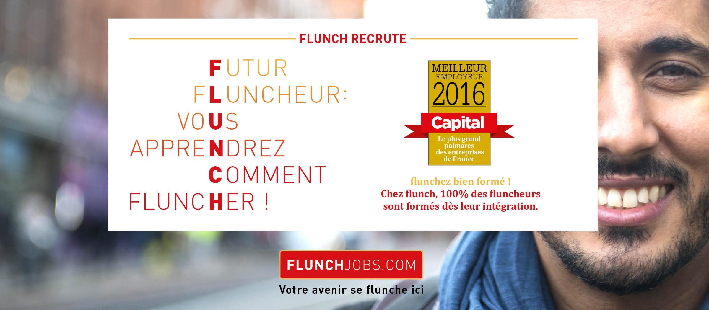 flunch jobs