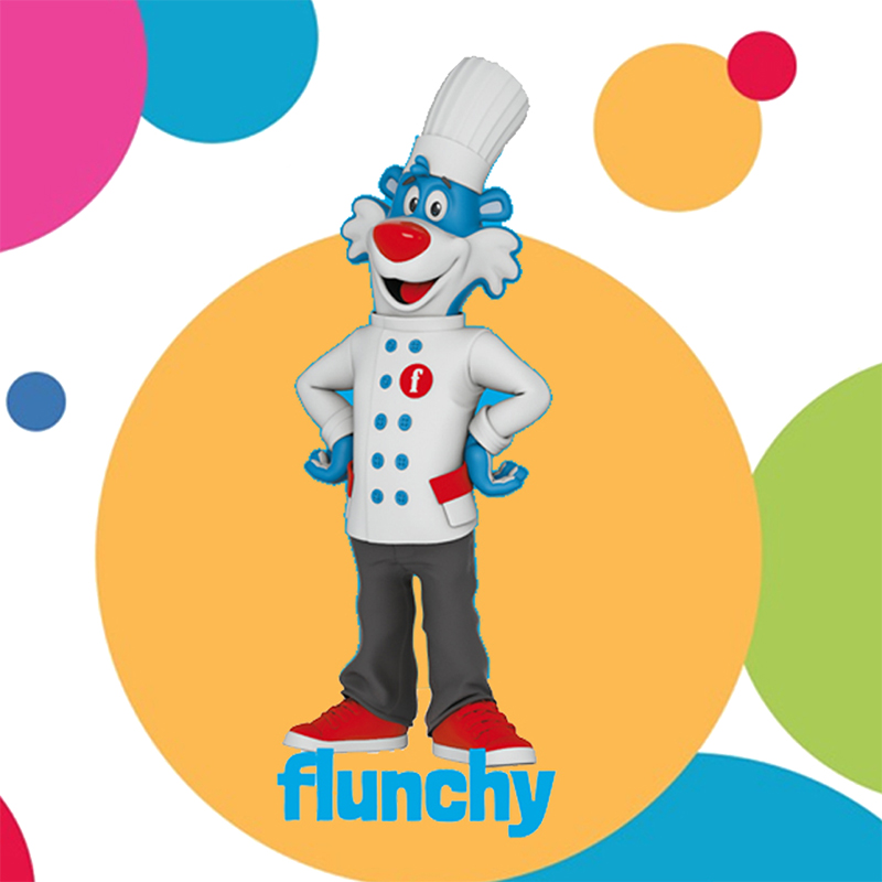 flunchy