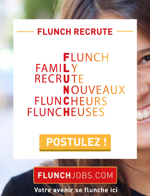 flunch jobs