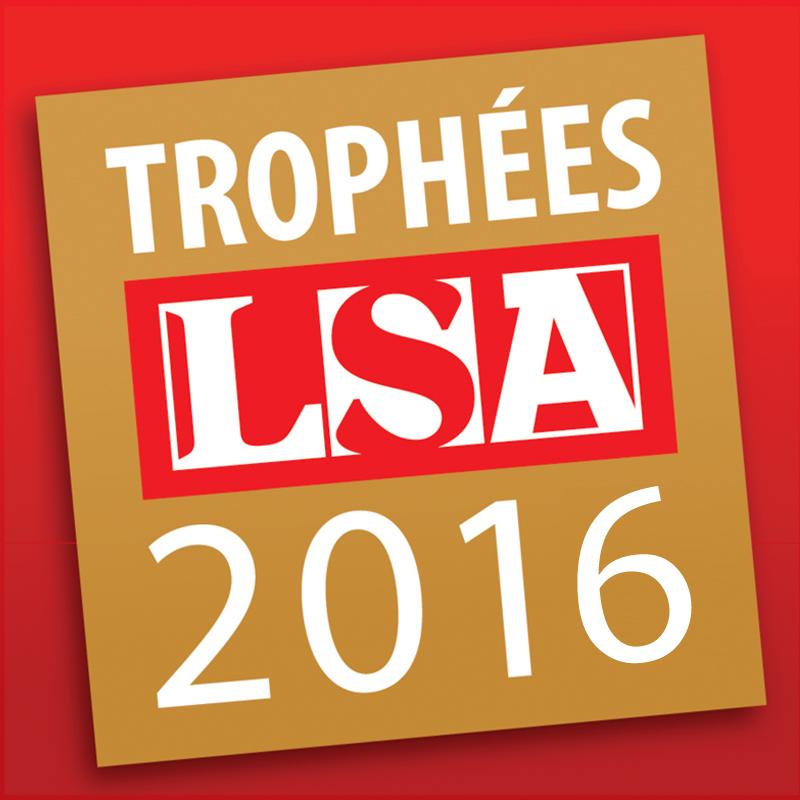 Trophées LSA 2016