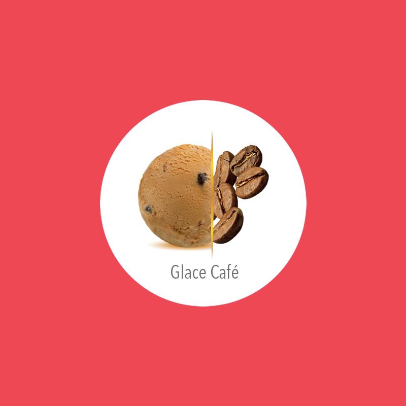 flunch glace café carte d'or