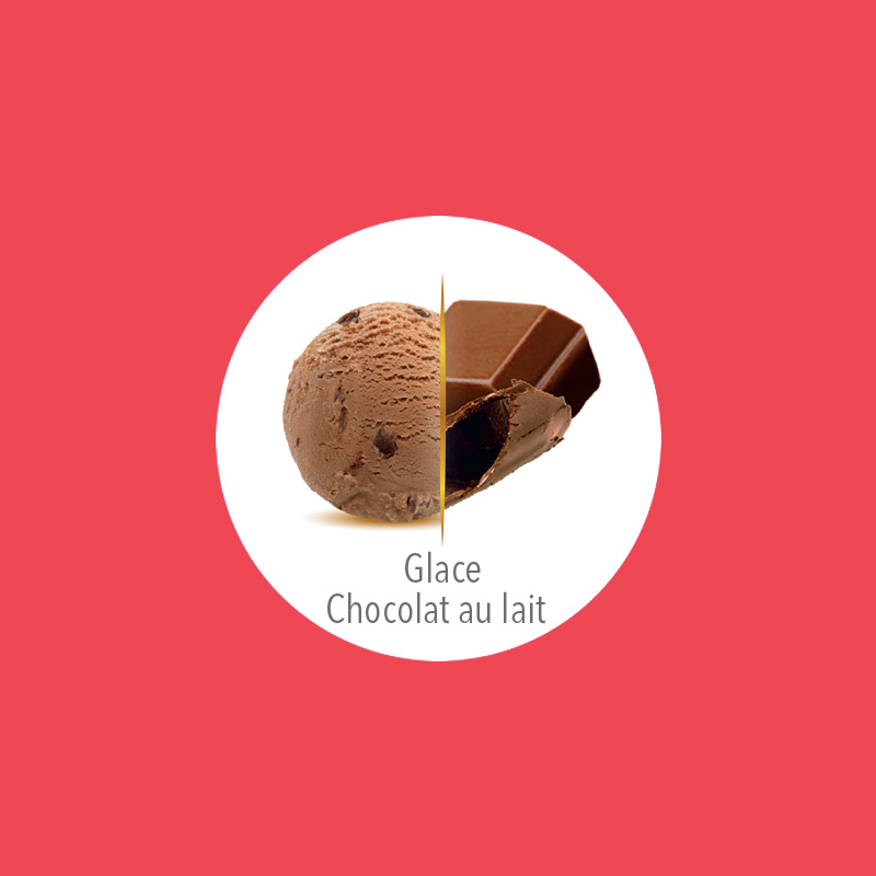 flunch glace chocolat carte d'or