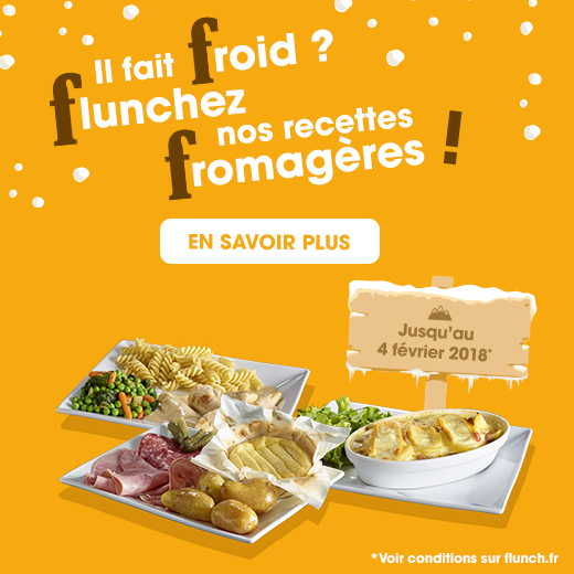 fromage flunch