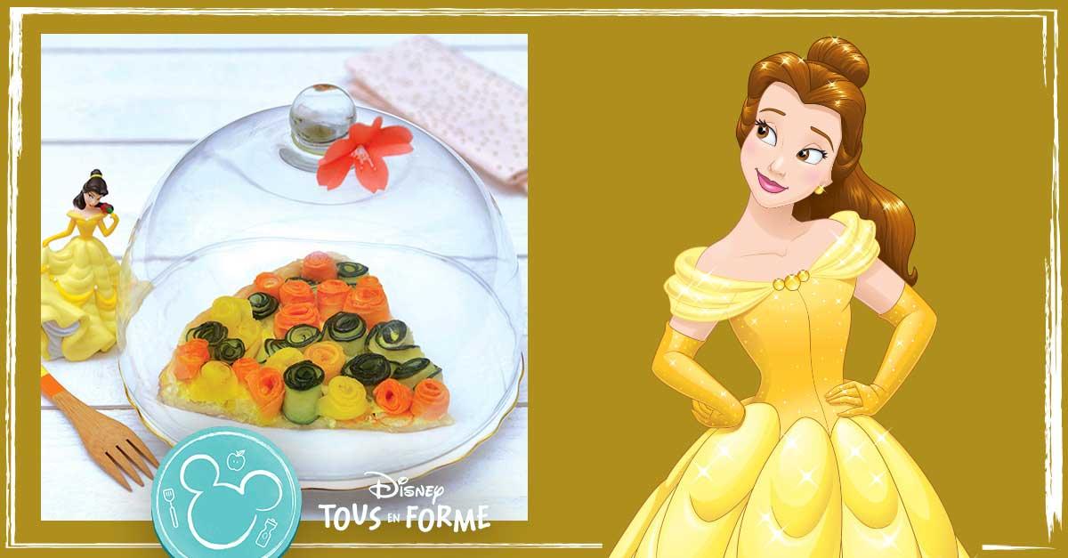 cuisine princesse