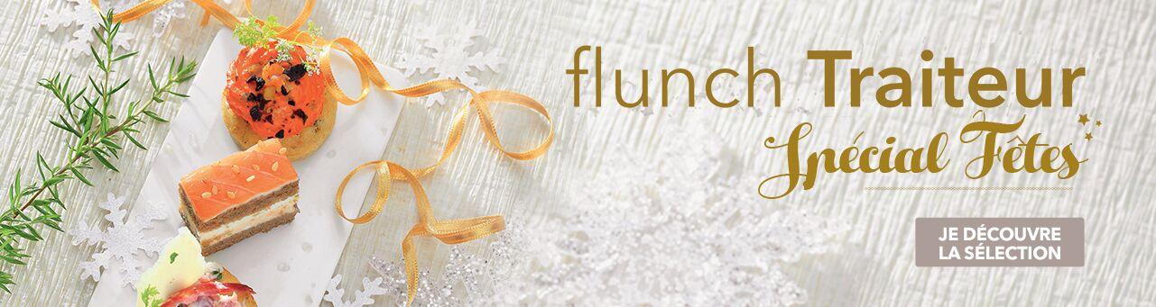 flunch traiteur spécial fêtes