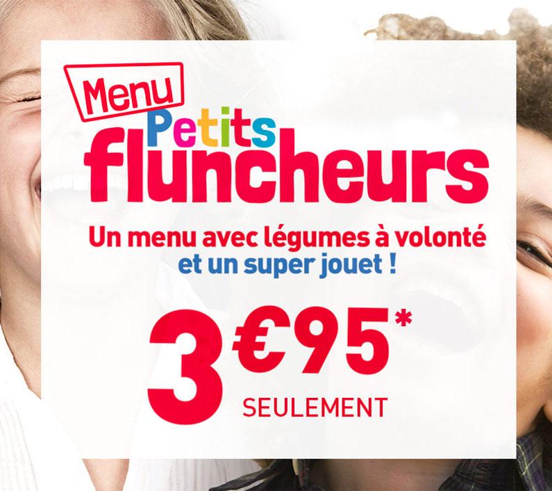 menus petits fluncheurs