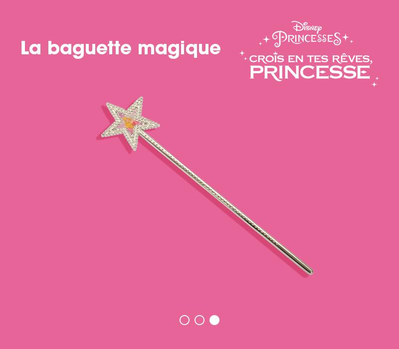 baguette princesse flunch