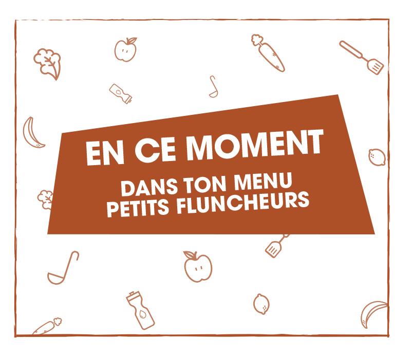 cadeaux menu petits fluncheurs