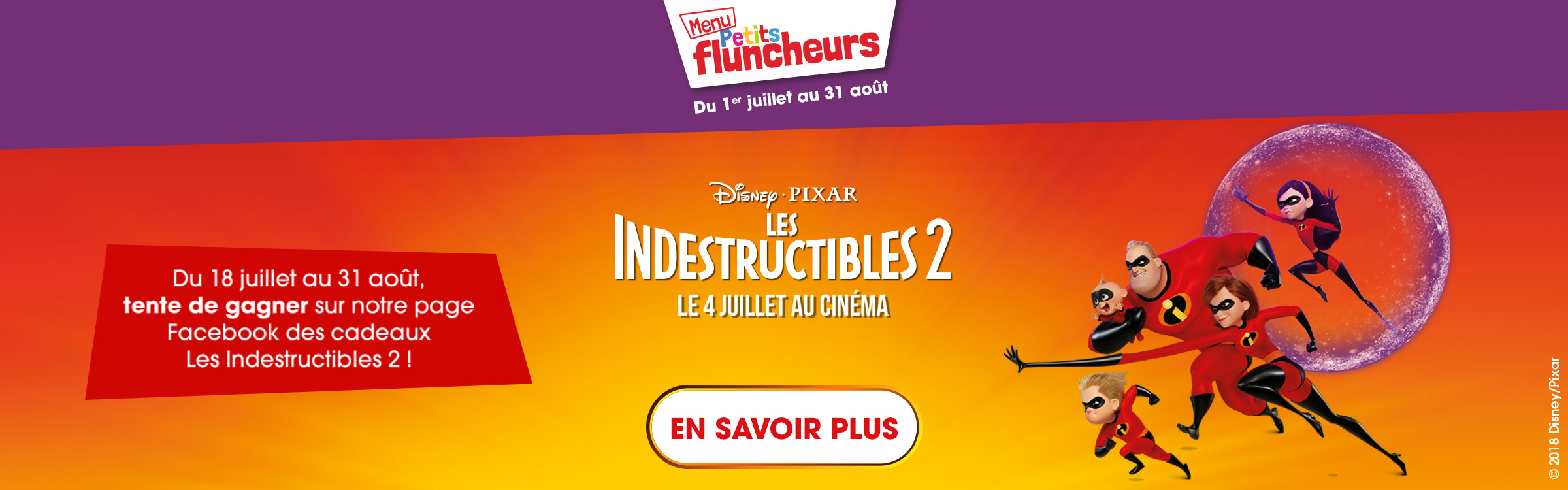 indestructibles petits fluncheurs