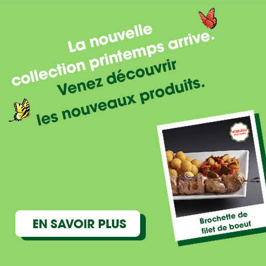 nouvelle collection flunch