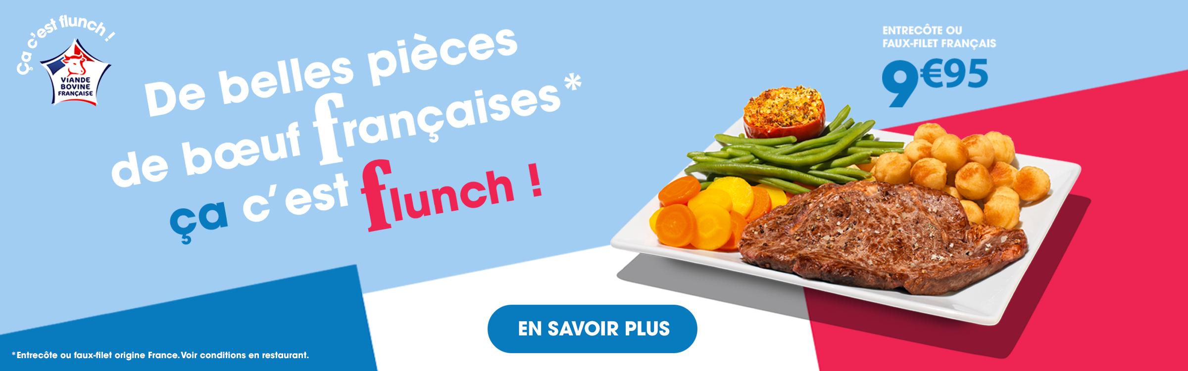 viande française flunch