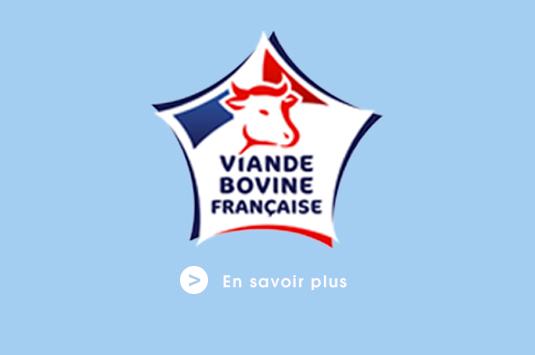 viande bovine française flunch