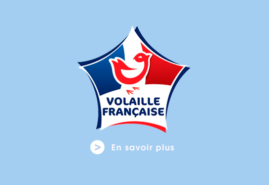 volaille française flunch