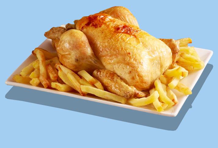 poulet flunch labellisé volaille française
