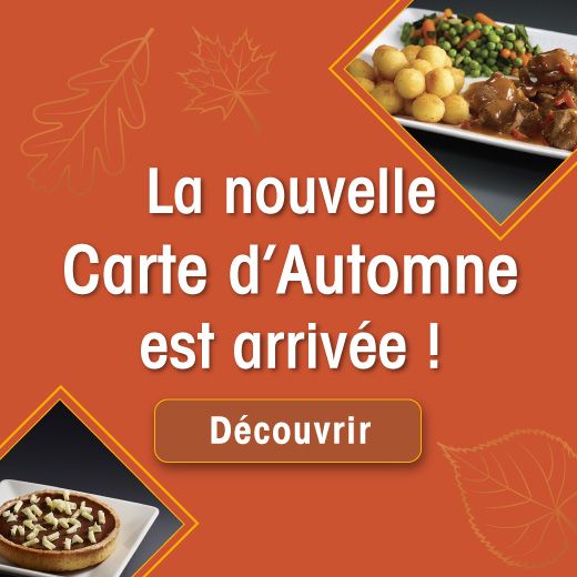 nouvelle collection automne flunch