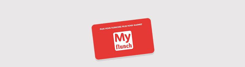 carte my flunch