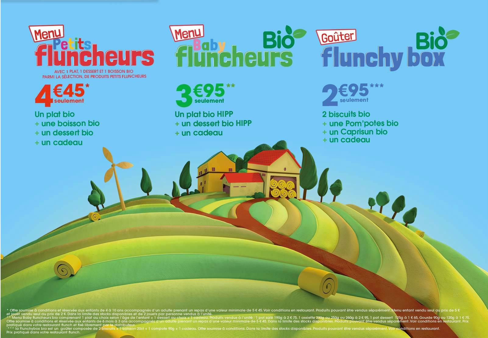 menu enfants bio petits flunheurs baby bio goutêr io