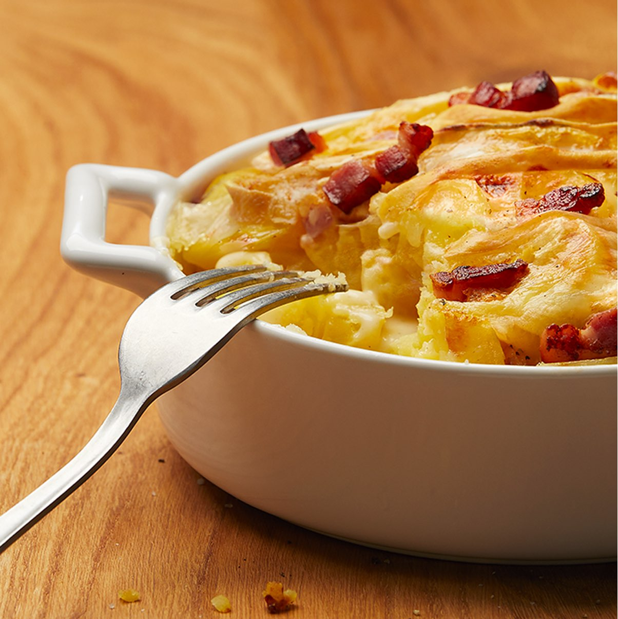 tartiflette flunch