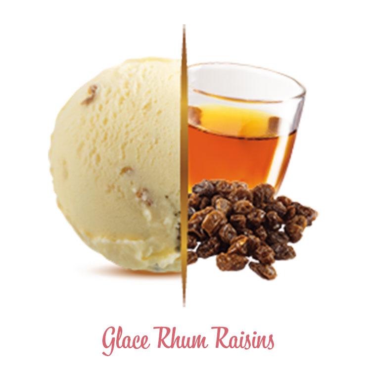 Rhum-raisins