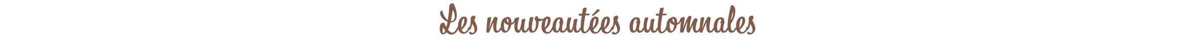 Wording-nouveautés