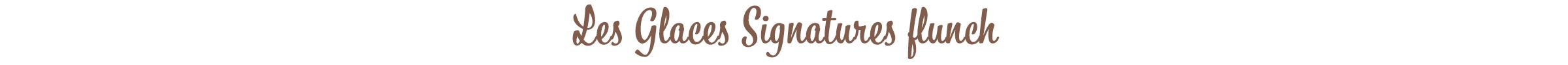 Wording-signatures