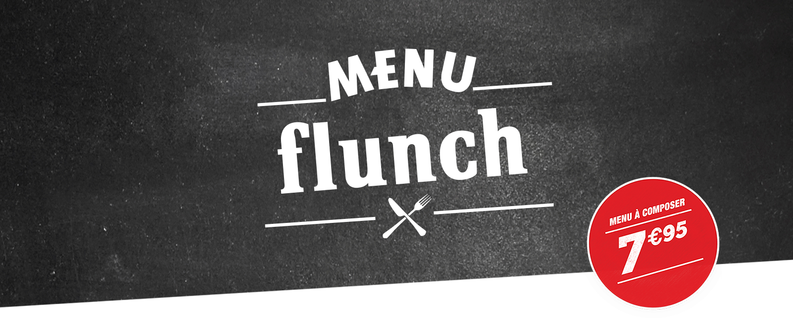 nouveau menu flunch