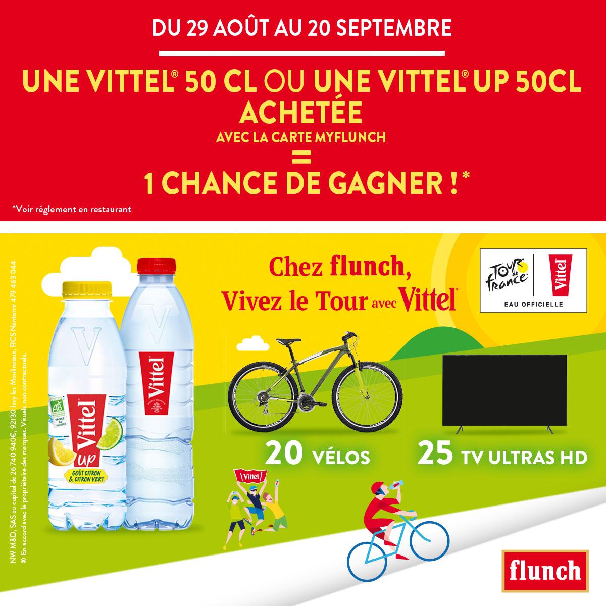Tour de France Vittel