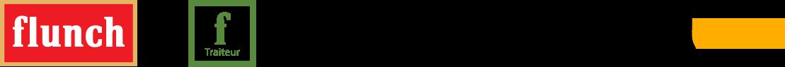 Recrutement - Logos flunch