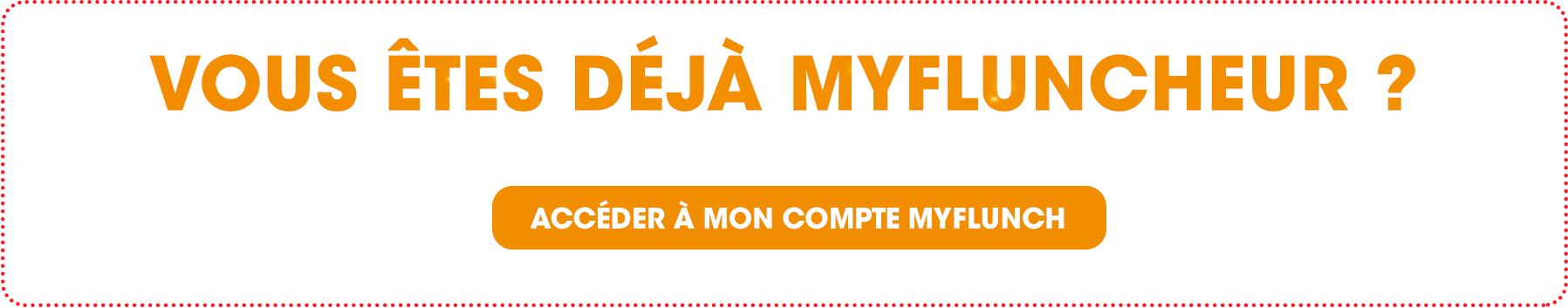 Programme de fidélité Myflunch