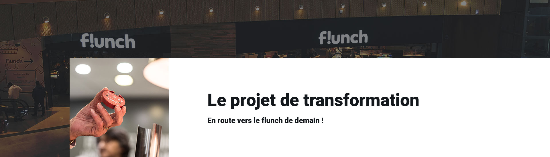 Projet transfo