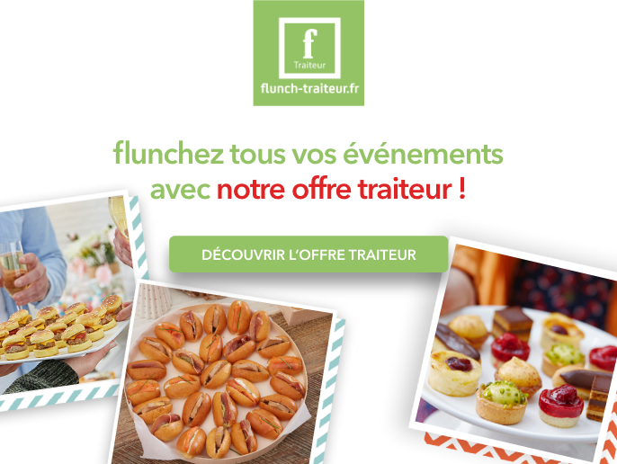 Traiteur flunch